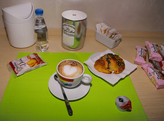 colazione senza glutine per celiaci